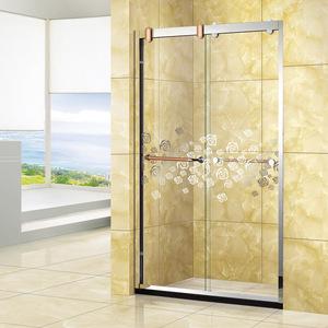 【供销】福建优惠的双玻安全淋浴房 艺根玻璃