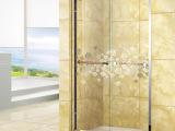声誉好的双玻安全淋浴房供应商当属艺根新材艺根淋浴房加盟