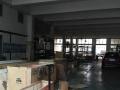 北碚蔡家工业园厂房、仓库便宜出租可分租