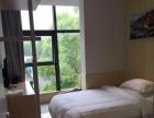 长青企业园区附近酒店长租含水电网络3300元/月起