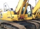 转让 挖掘机小松小松200挖机包送到家质保一年面议