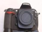 尼康D300 单反相机套机相机保养完好