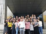 上海正规的学插花机构