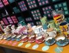 茶颜悦色加盟 中国传统文化特色奶茶