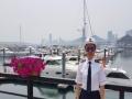 游艇帆船钓鱼艇驾驶证全国通用机帆一体驾照培训A2F