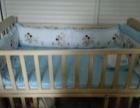 低价转让婴儿床