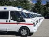 恩施长途救护车医疗转运中心