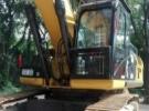 转让 挖掘机卡特彼勒二手挖掘机手续齐全价格实惠面议