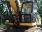 转让 挖掘机卡特彼勒二手挖掘机手续齐全价格实惠