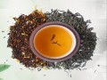 爱上馥茶趣茶饮 是因为美味和记忆