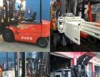合肥二手叉车市场 供应二手3吨柴油叉车 价格优惠