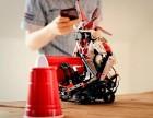 在樂高中心學和在家里學有啥區別?成都機器人教育培訓機構