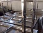多功能蒸汽手工油皮机 餐饮食品机械豆油皮机
