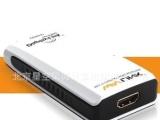 睿因 WL-UG17H1显卡 USB2.0显卡 多屏显视 多功能