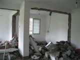 专业敲墙拆除,垃圾清运,敲墙,拆除拆柜