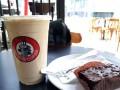 太平洋咖啡能加盟么