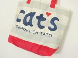 可爱猫咪手提包大容量单肩包时尚休闲防水包沙滩包购物袋