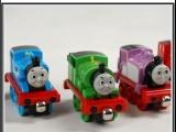 供应合金车模 托马斯小火车 益智玩具 欧