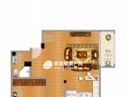 2200 复式1房1厅 家私齐全带车位 可瓣公自住 降200