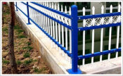 专业定做喷塑铁艺护栏 衡水哪里有供应口碑好的喷塑铁艺护栏