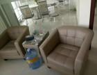 出售休闲沙发,花瓶,1.8米前台等家具,价格面议