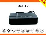 外贸热销 MINI DVB-T2机顶盒 热销欧洲 俄罗斯