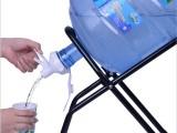 景湖 批发优质饮水机折叠支架 饮水机支架 倒置饮水器 水桶架