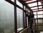 洛阳断桥铝结构阳光房隔音隔热铝合金阳光房设计施工