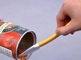 日本LEC 烘焙橡胶锅具刮刀 奶油刮刀