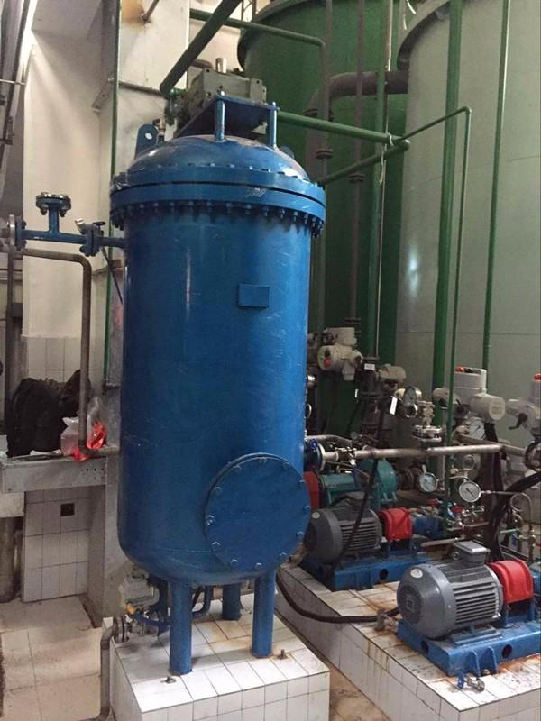 河南工业循环水过滤器