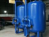正品工业级大型净水器设备304不锈钢机械过滤器泳池水