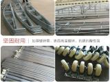 湘粤餐饮大排档活动推拉雨棚 厂家热销