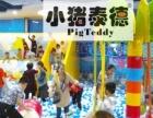 儿童乐园 小猪泰德加盟 投资金额 20-50万元