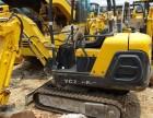 温州二手20挖掘机个人出售转让