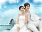 青岛婚纱摄影哪家好 首选青岛圣罗尼亚婚纱摄影诚信品牌
