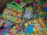 供应2014新款库存玩具/外贸尾单玩具/积压玩具处理论斤批