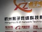 靠谱的天猫代运营淘宝代运营天猫代入驻美工外包杭州熙子电商