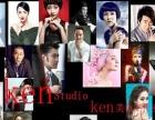 求上海专业化妆师ken美妆工作室专业化妆团队