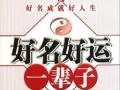 西宁高端起名大师罗元免费检测姓名