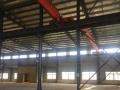 独门独院 一楼钢结构厂房2300平米