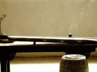 罗湖古琴专业一对一教学 古琴和钢琴原来不是一种乐器呀