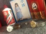 手表回收广州哪里回收二手手表