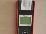MICRO-788汽车蓄电池检测仪 嘉乐驰定制 打印测试结果