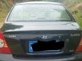 现代 伊兰特 2006款 1.6 自动 GL