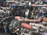 淮安出售各品牌二手柴油发动机