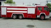 专业生产低价销售消防车