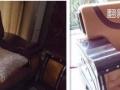 南宁哪里有旧沙发翻新 沙发换皮怎么收费 修补沙发