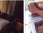 南宁哪里有旧沙发翻新|沙发换皮怎么收费|修补沙发