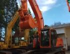 原版进口斗山DX225二手挖掘机 质保一年可货到付款