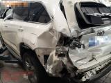 回收浙江杭州事故車